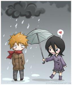 ichigo-rukia-in-live-in-the-rain
